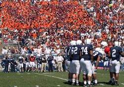 Penn St Spring Game 2007 photo by Jason York.jpg